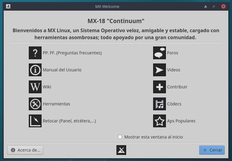 mx linux 18.2 download