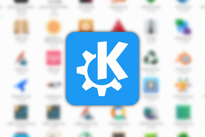 aplicaciones KDE