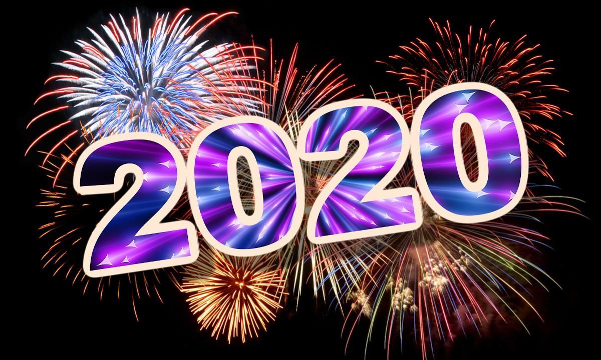 Feliz Ano Nuevo Muylinux El año 2020 cada vez está más cerca y, como cada fin de ciclo, ésta se convierte en una época para reflexionar y planear lo que sucederá el siguiente año. feliz ano nuevo muylinux