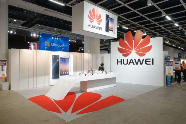 EulerOS, distribución Linux de Huawei