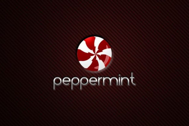 Peppermint OS