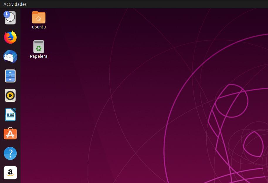 amazon en ubuntu