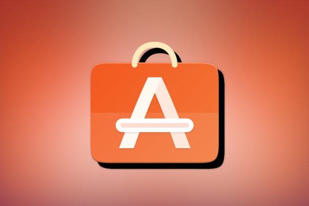 ubuntu software - tienda de aplicaciones