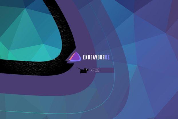 EndeavourOS
