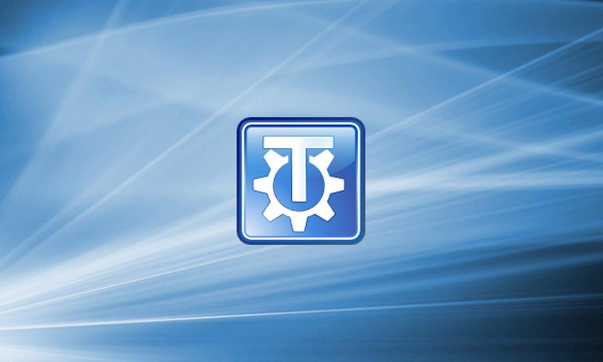 Trinity Desktop