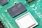 RaspberryPi 4 con 8GB de RAM