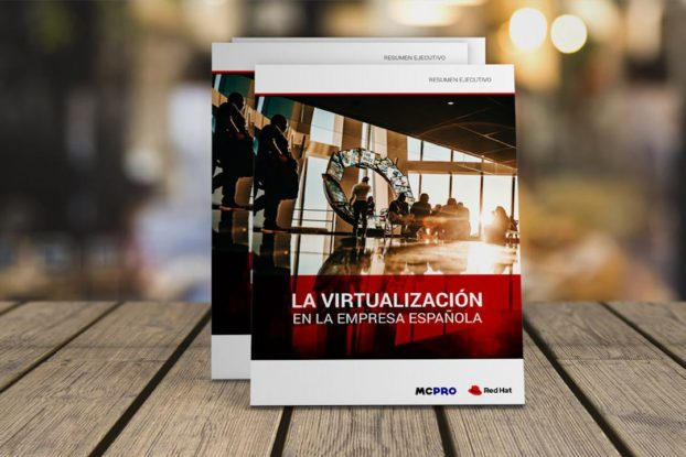 Red Hat - Estudio virtualización
