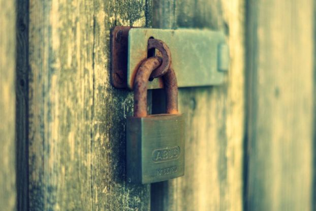 Linux Lockdown