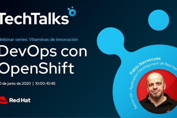 DevOps con OpenShift