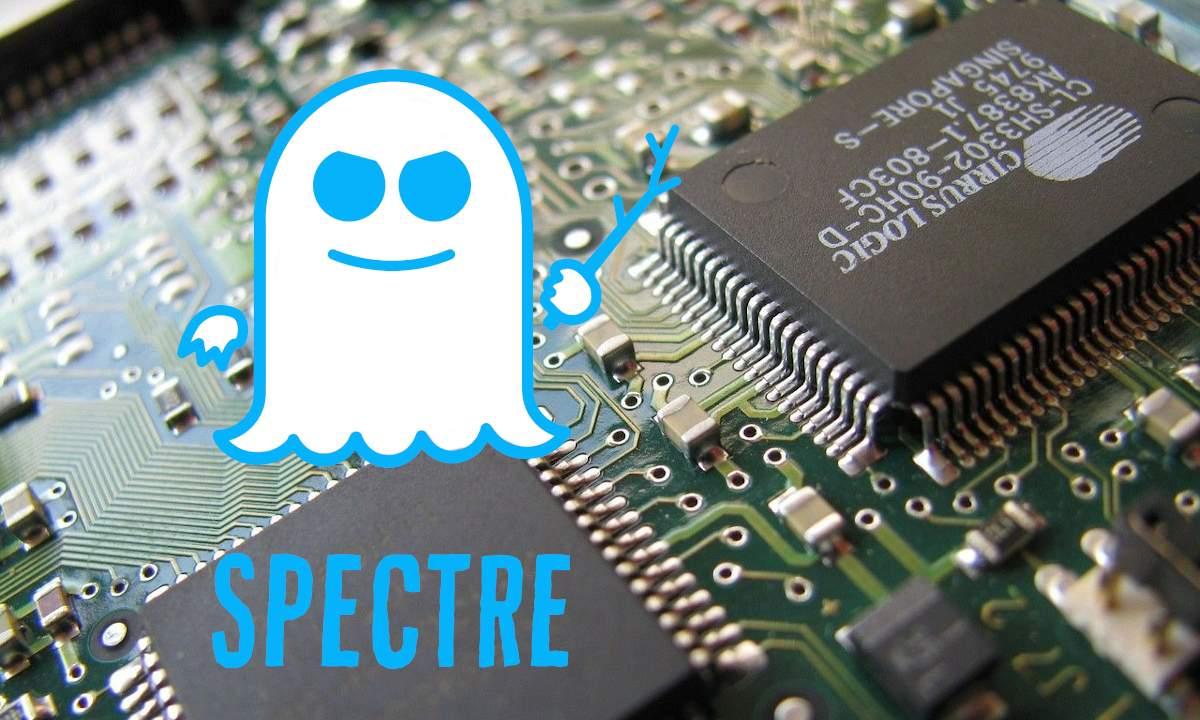 vulnerabilidades tipo Spectre en Linux