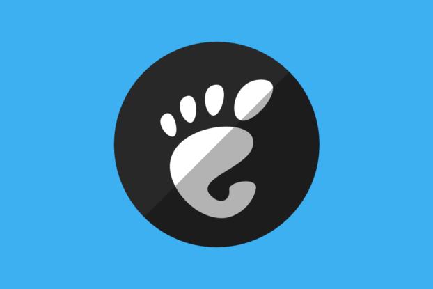 GNOME OS - GNOME 40