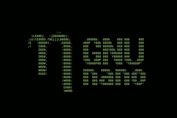 GNU nano 5