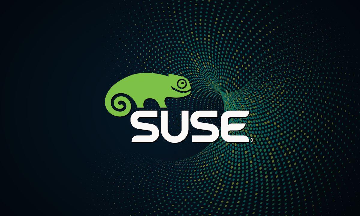 SUSE Linux Enterprise 15 SP 2