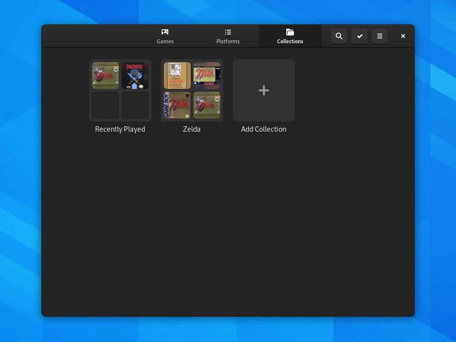 Juegos en GNOME 3.38