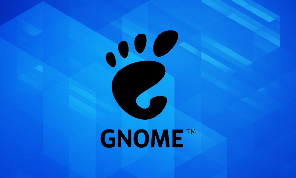 GNOME 3.38