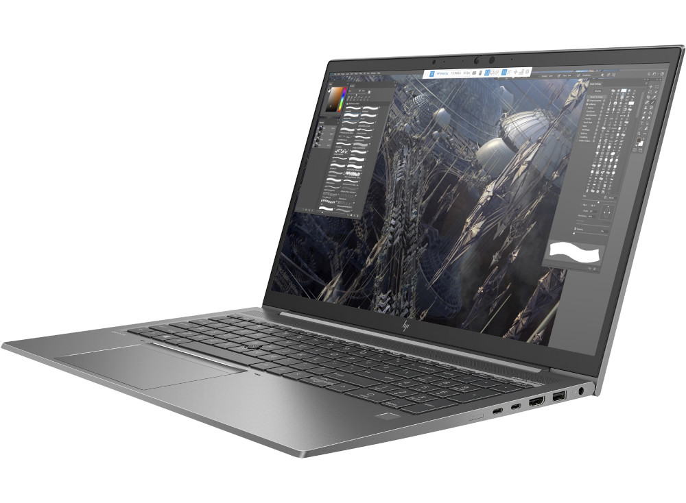 HP ZBook Fury G7