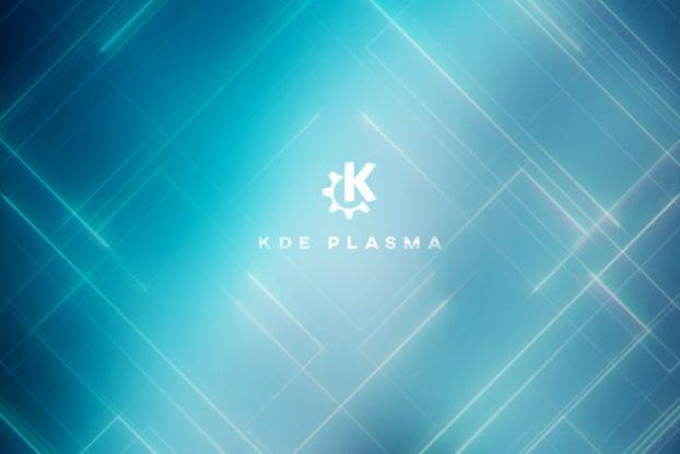 KDE Plasma systemd