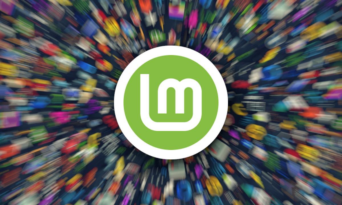 Linux Mint webapps
