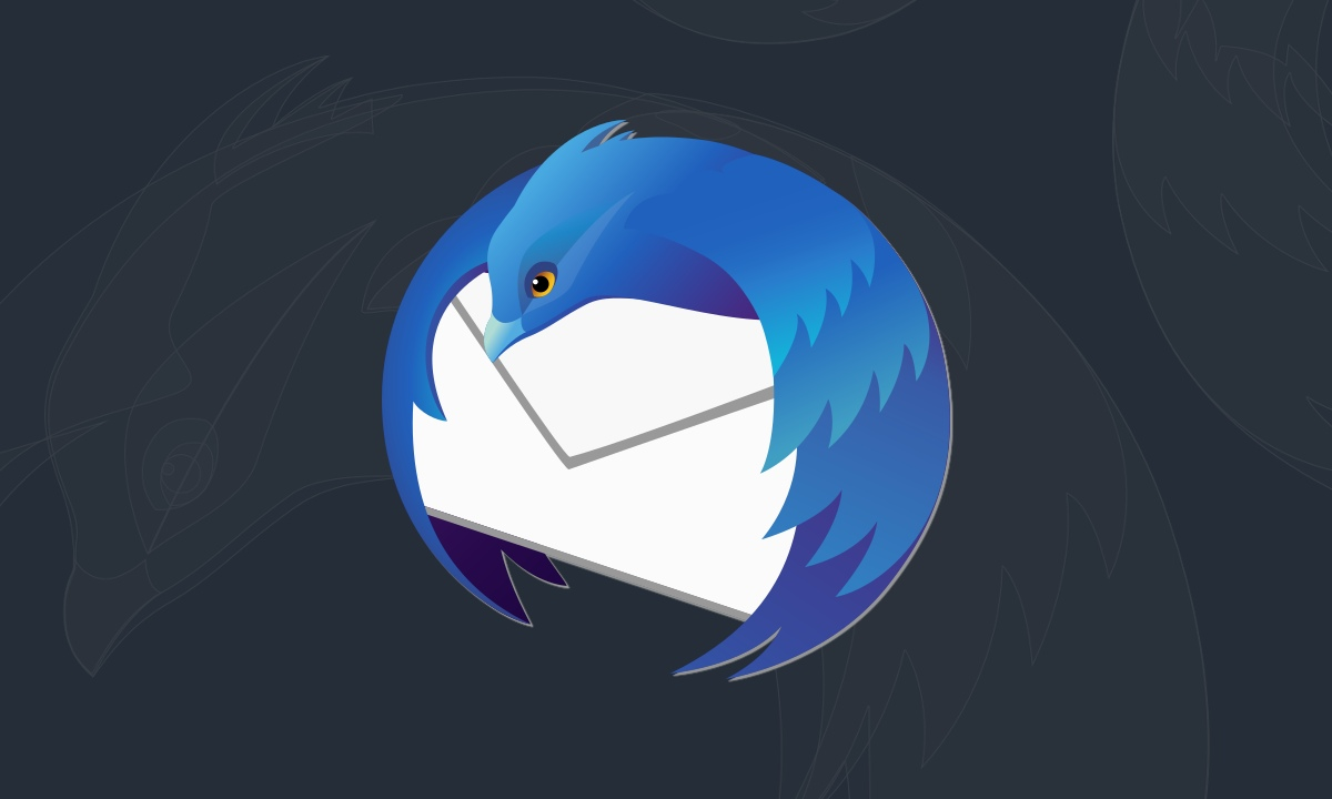 Cómo instalar Thunderbird