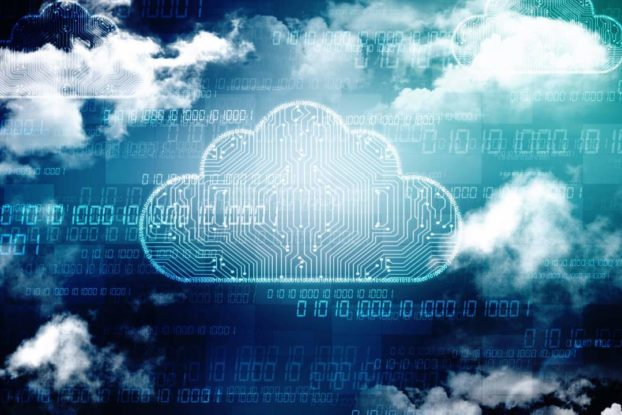 cloud migration lift and shift