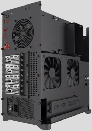 System76 Thelio Mega