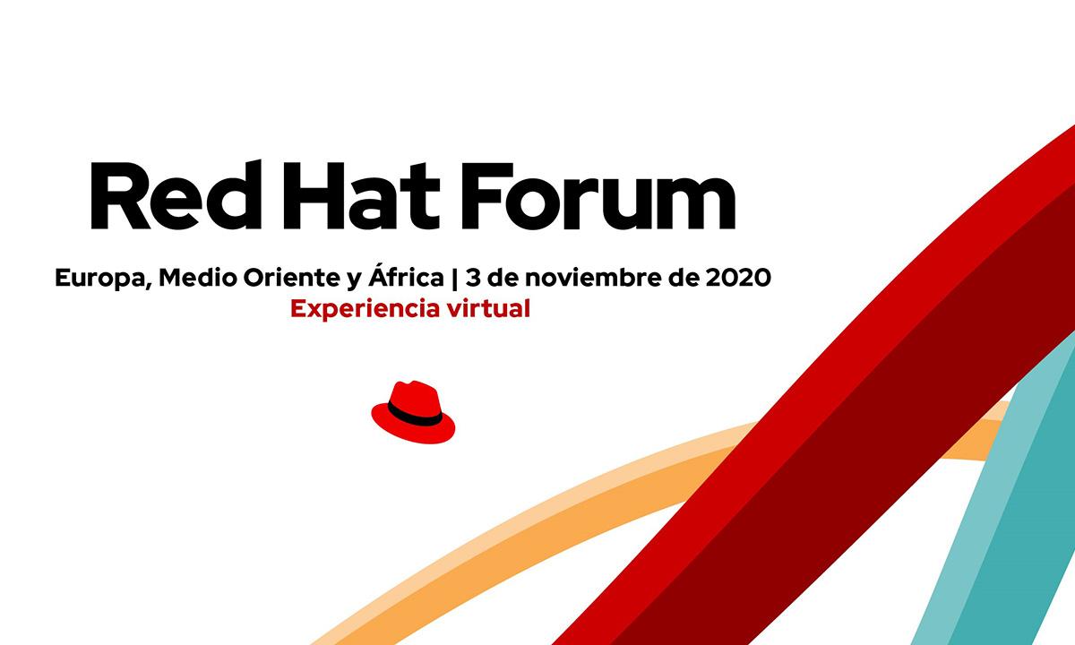 Red Hat Forum EMEA 2020