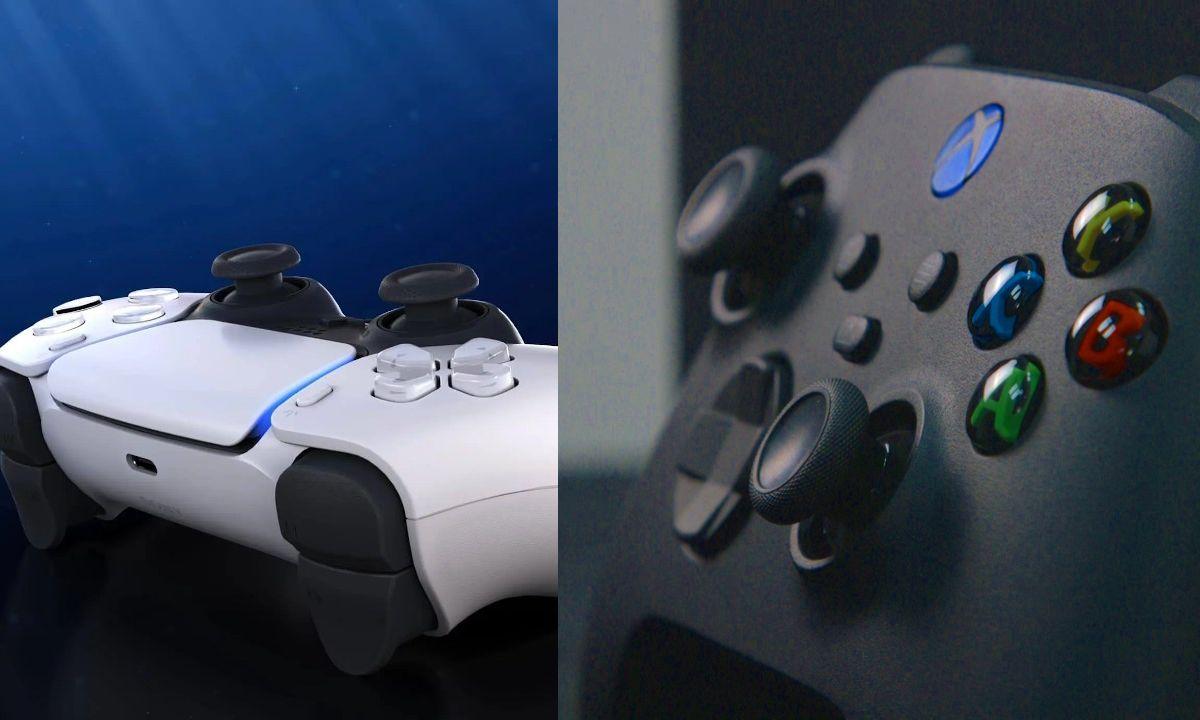 PlayStation 5 y Xbox Series X/S