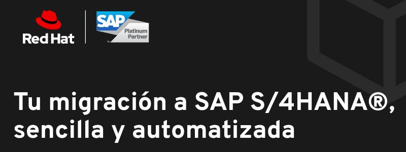 Red Hat - SAP