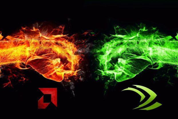 AMD Radeon Vs NVIDIA