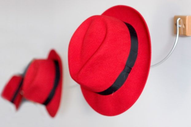 Red Hat Enterprise Linux for Open Source Infrastructure