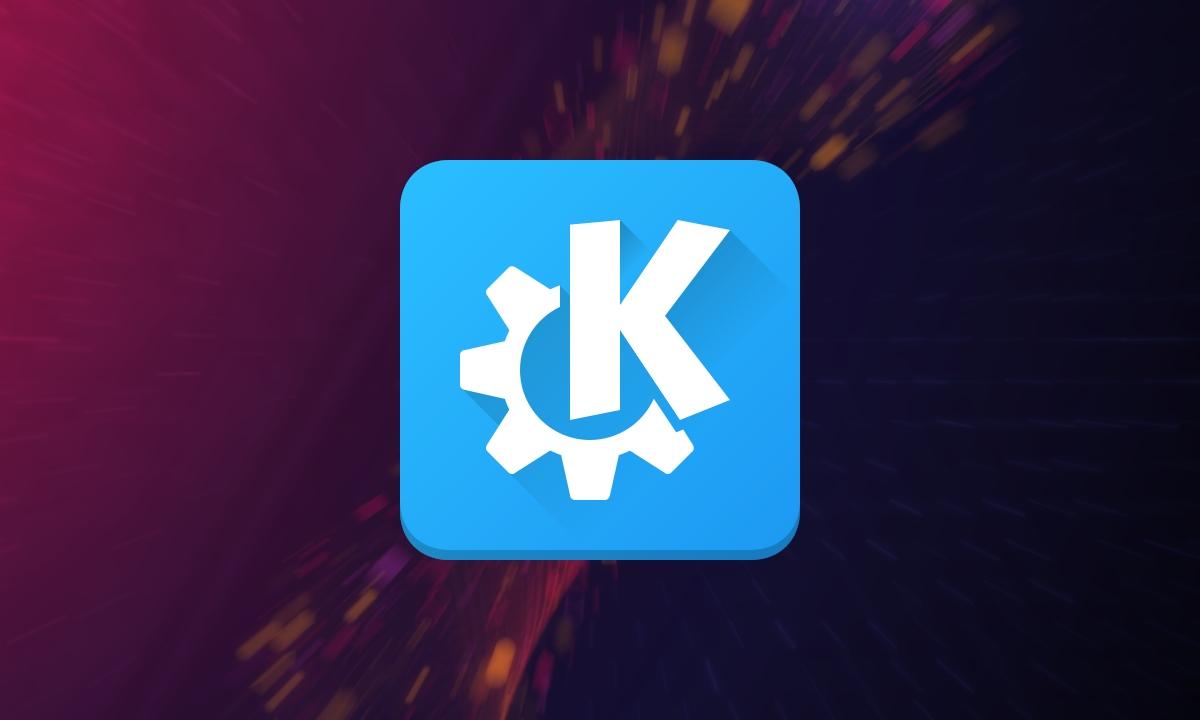 KDE Applications - KDE Gear