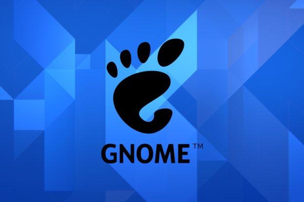 GNOME 40
