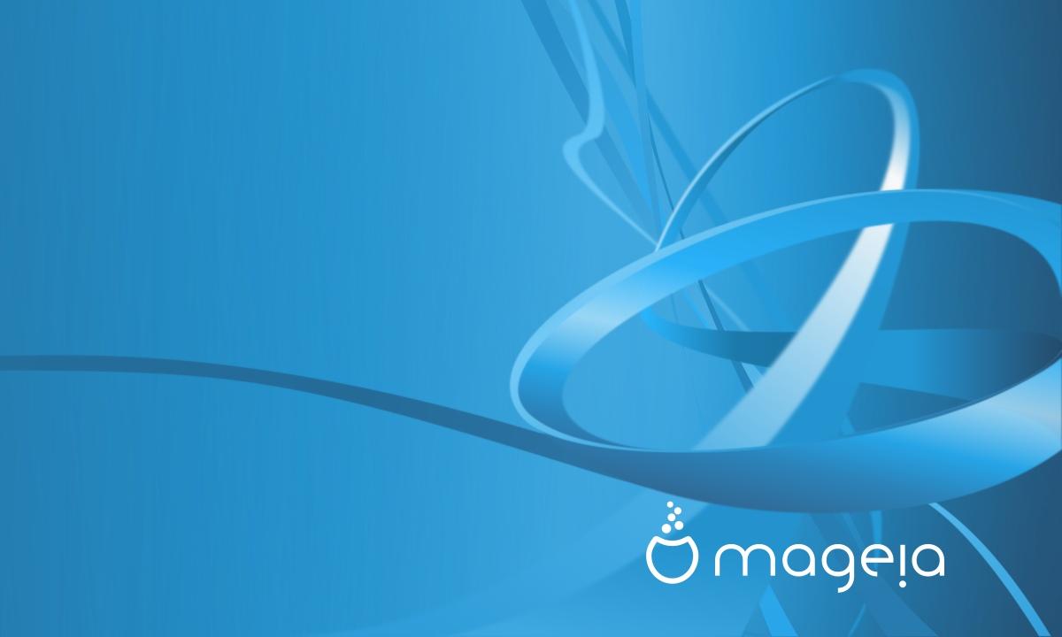 mageia 8
