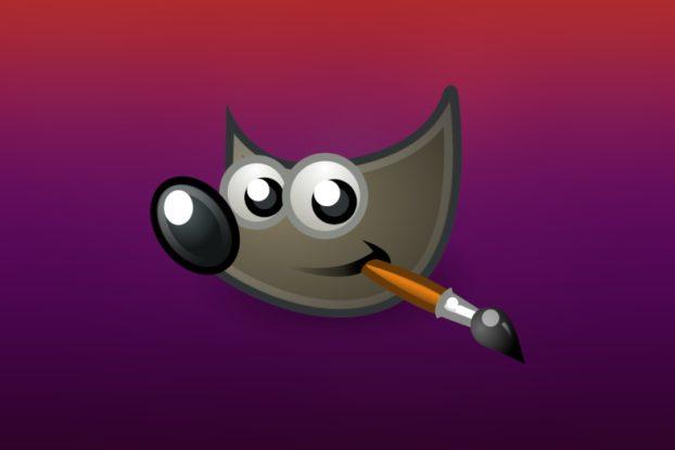 GIMP en Ubuntu