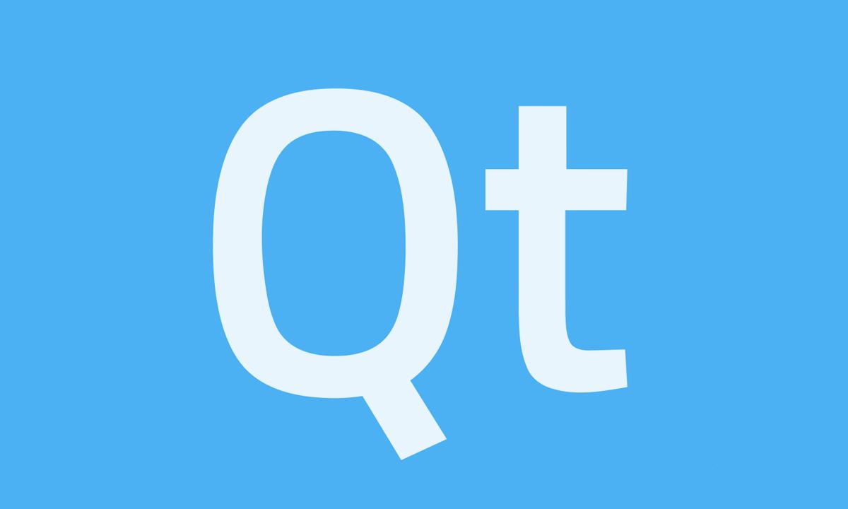 KDE Qt5