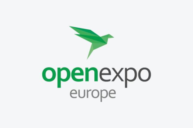 OpenExpo Europe Virtual Experience 2021