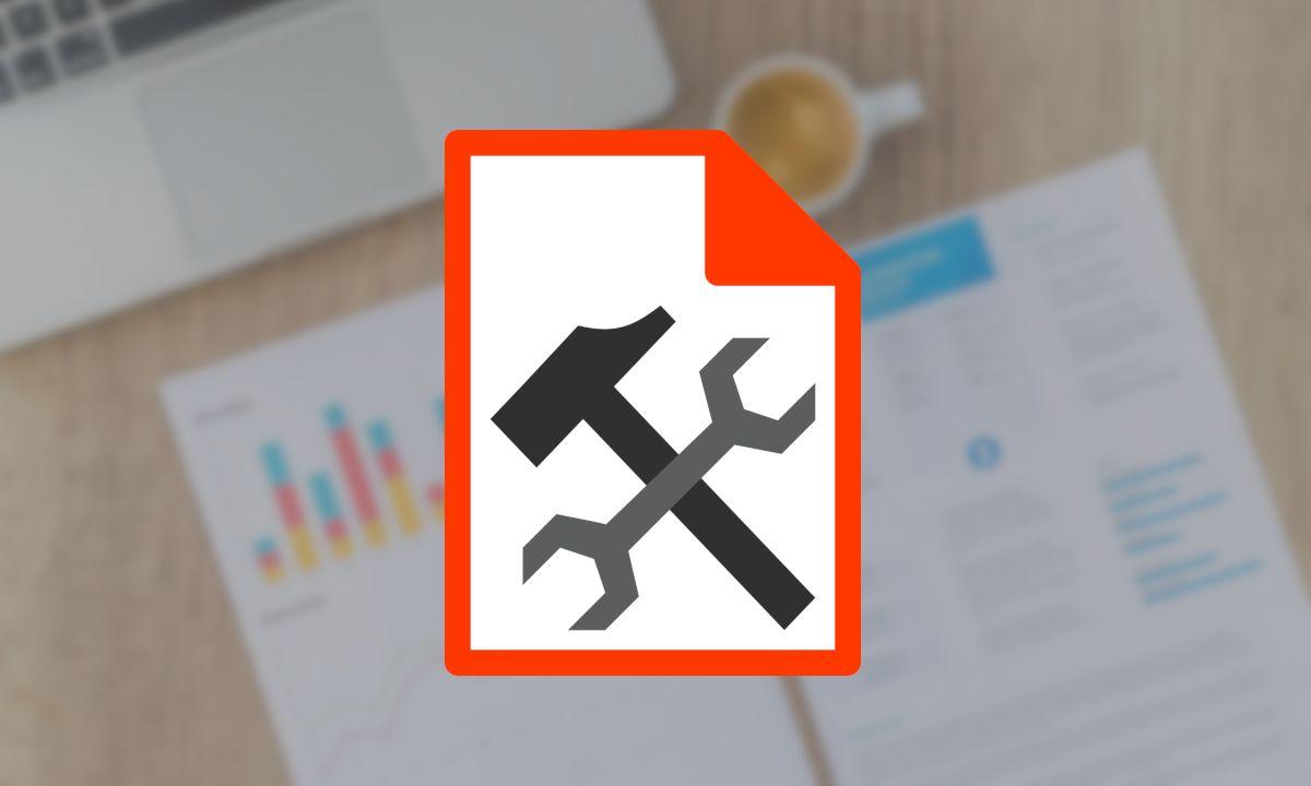 PDF Mix Tool es una sencilla herramienta de manipulación de PDF