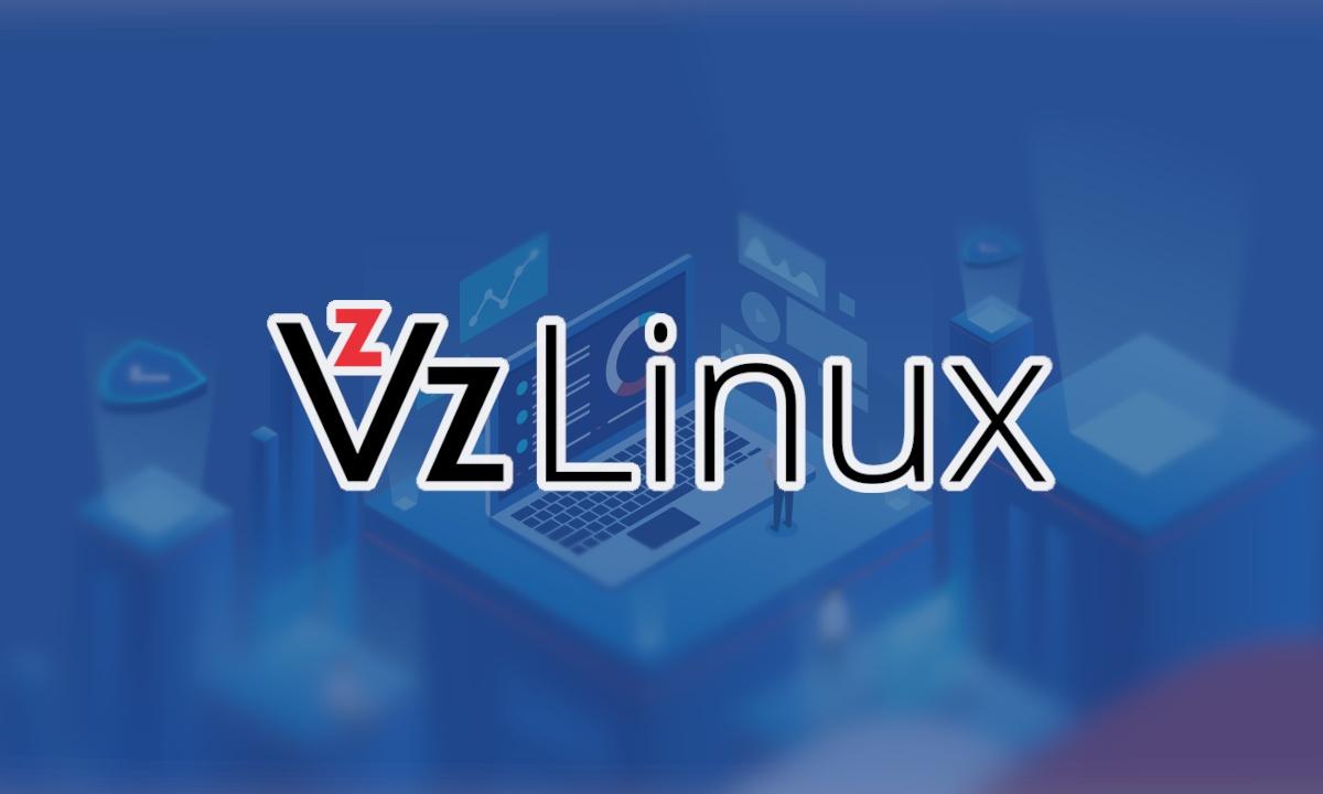 VzLinux