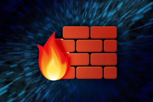 firewalld