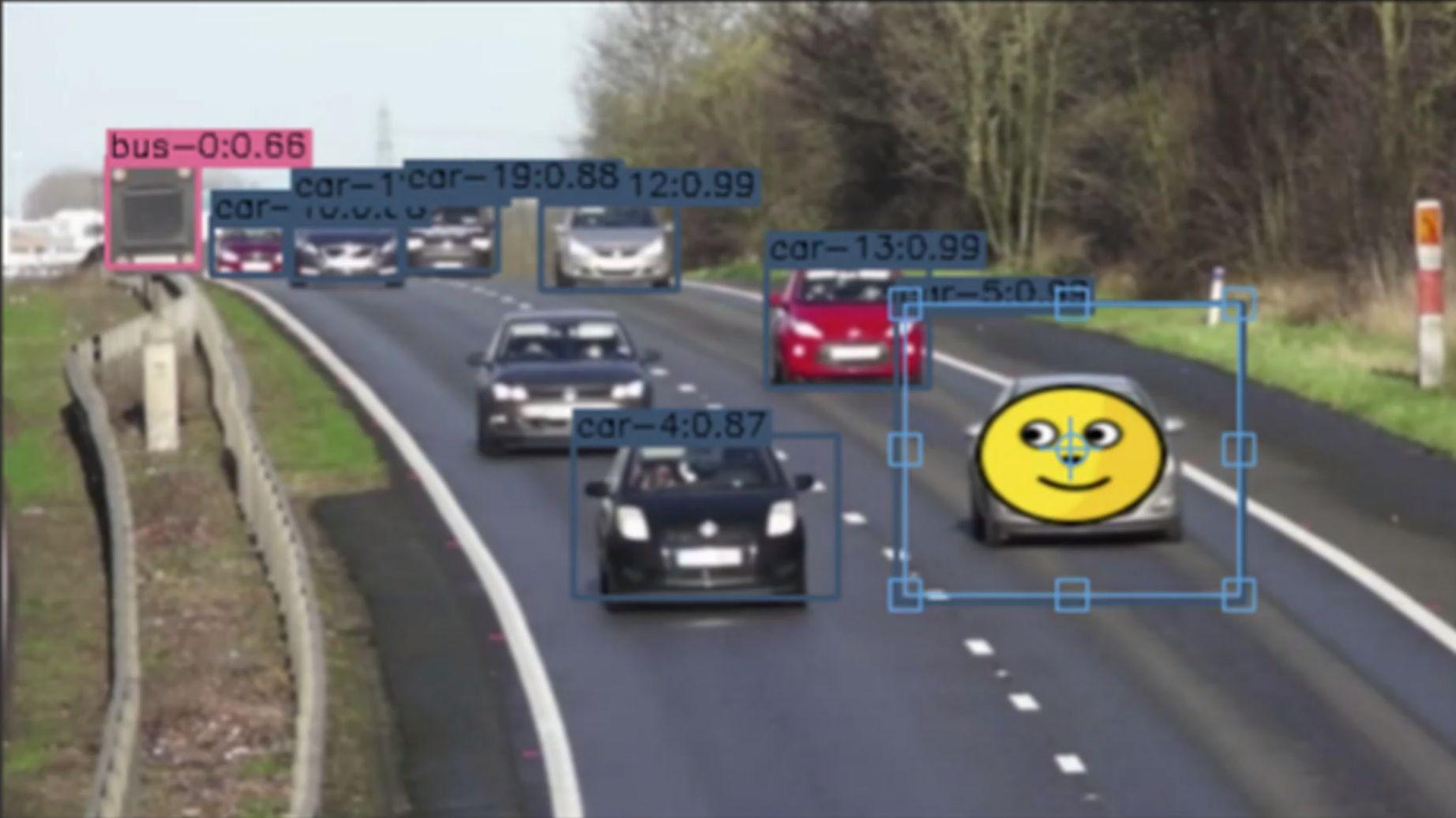 Detección de objetos con inteligencia artificial en OpenShot 2.6