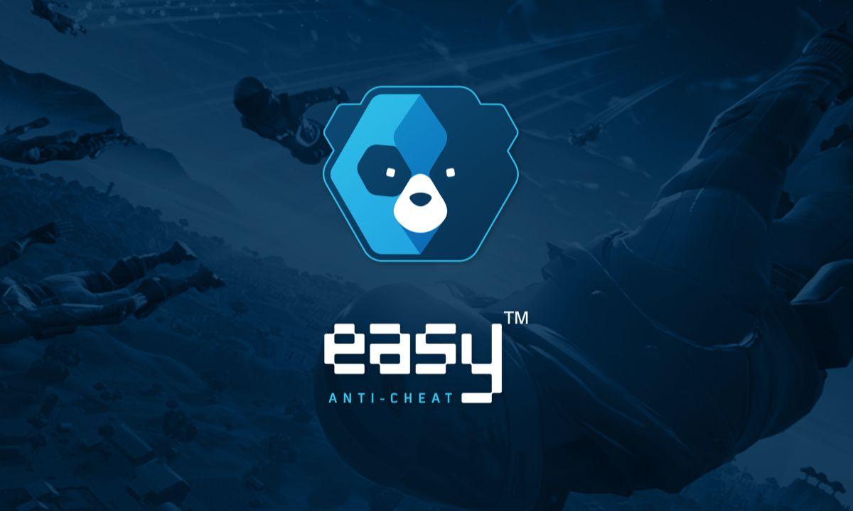 Easy Anti-Cheat