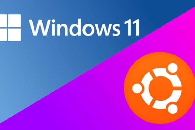 Ubuntu Vs Windows