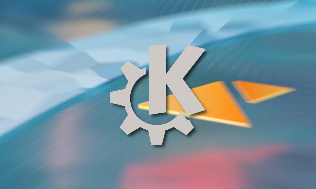 KDE Plasma 5.23 25th